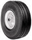 new or replacement hand truck wheel